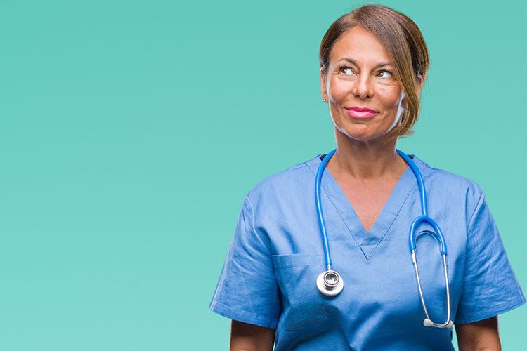 Return to Nursing Study