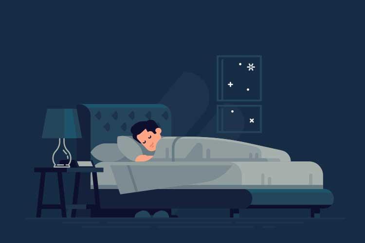narcolepsy sleep