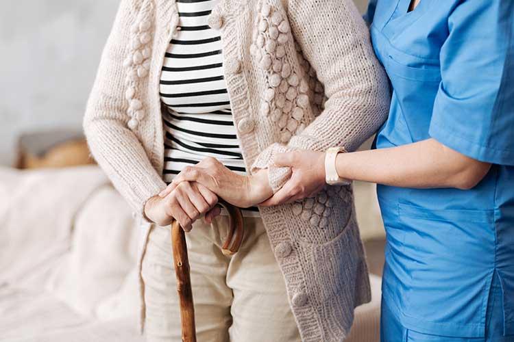 nurse trust