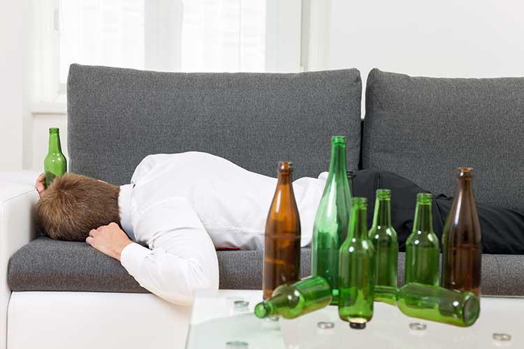 headache hangover