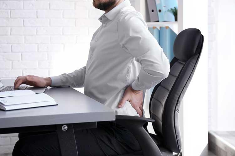 headache posture