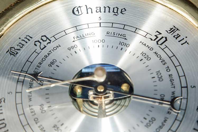 wellbeing barometer
