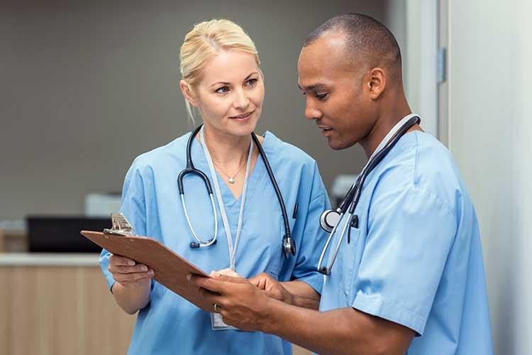 nurse leadership warmth discussion