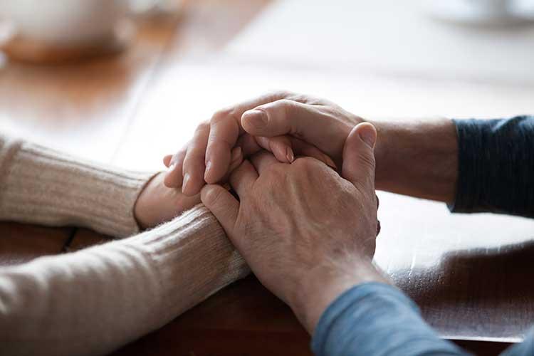 palliative care hospital