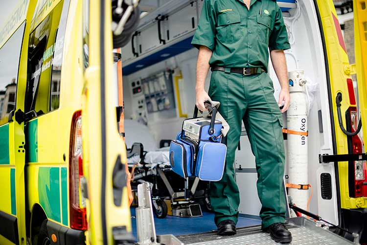 paramedic regulations australia