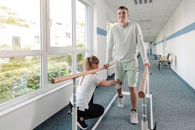polytrauma rehabilitation