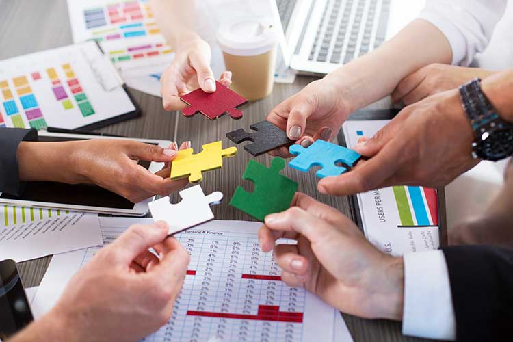 aligning organisational training with the standards