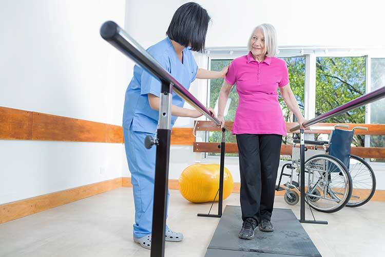 hip fracture rehabilitation