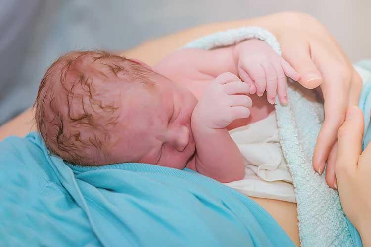 neonatal sepsis newborn infant