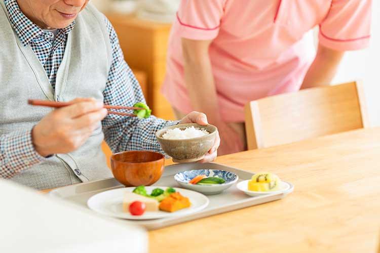 unplanned weightloss meals