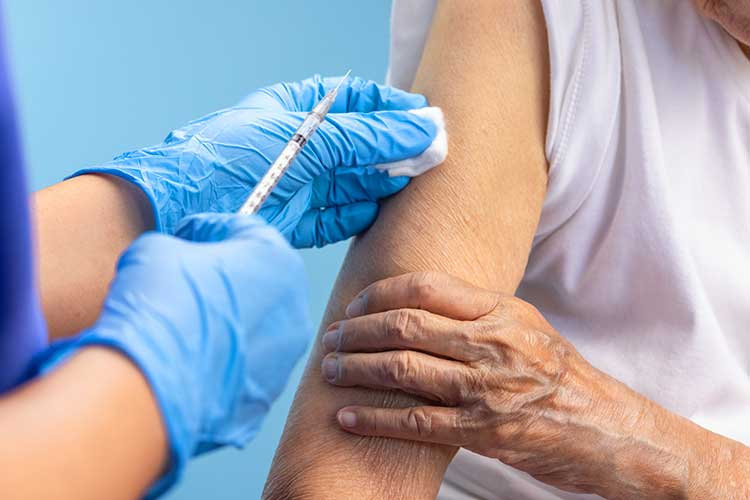shingles herpes zoster zostavax vaccination