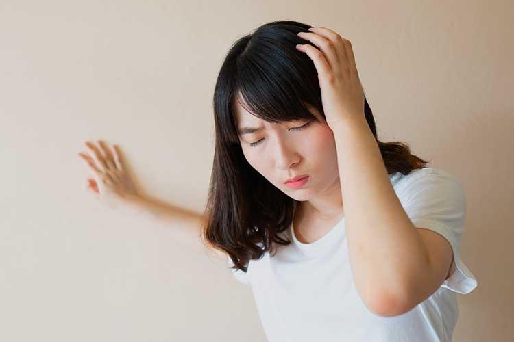 anaemia pregnancy symptoms dizziness