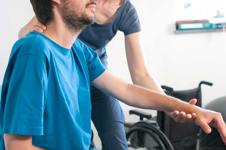 muscular dystrophy treatment physiotherapy