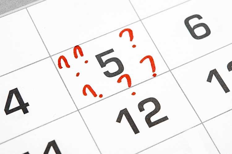 menopause irregular periods