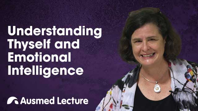 Cover image for lecture: Understanding Thyself and Emotional Intelligence