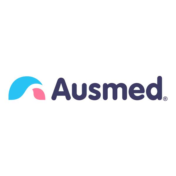 Image for provider: 'Ausmed'