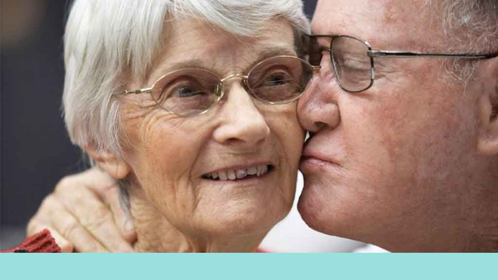 Image for Intimacy, Sexuality and Dementia