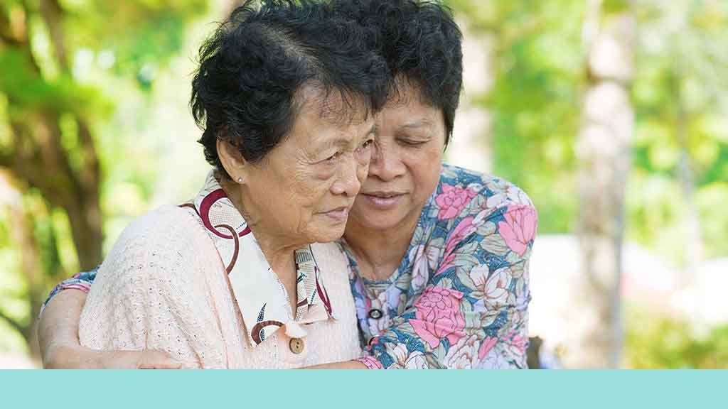 Image for Why Emotions Matter - Dementia Australia
